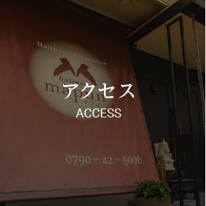 access menu item
